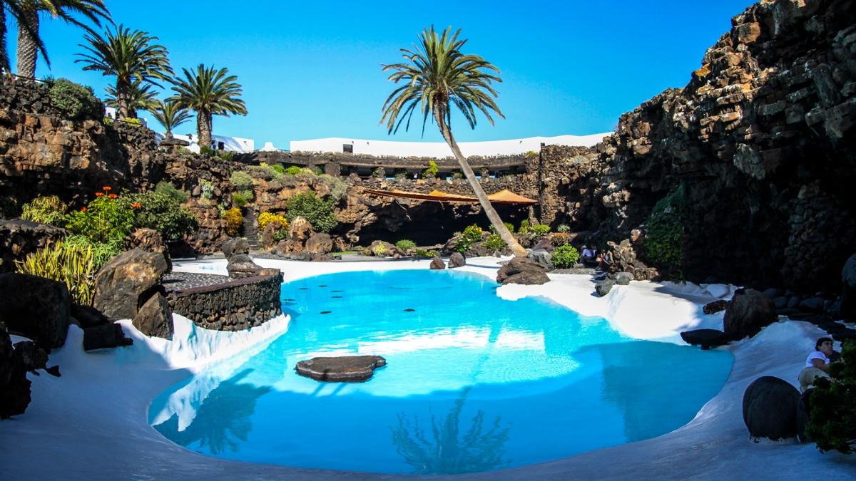 Excursion spotlight cesar manrique tour club las calas - Lanzarote casa de cesar manrique ...