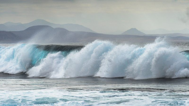 Learn surfing in Lanzarote