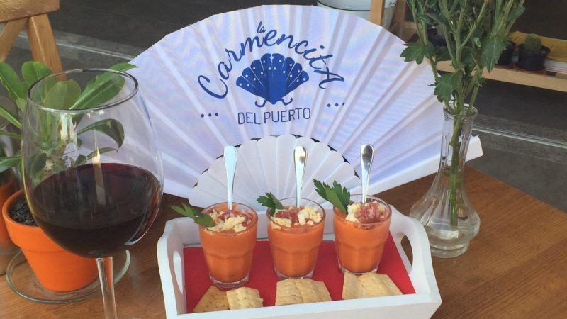 La Carmencit best tapas Puerto del Carmen Lanzarote