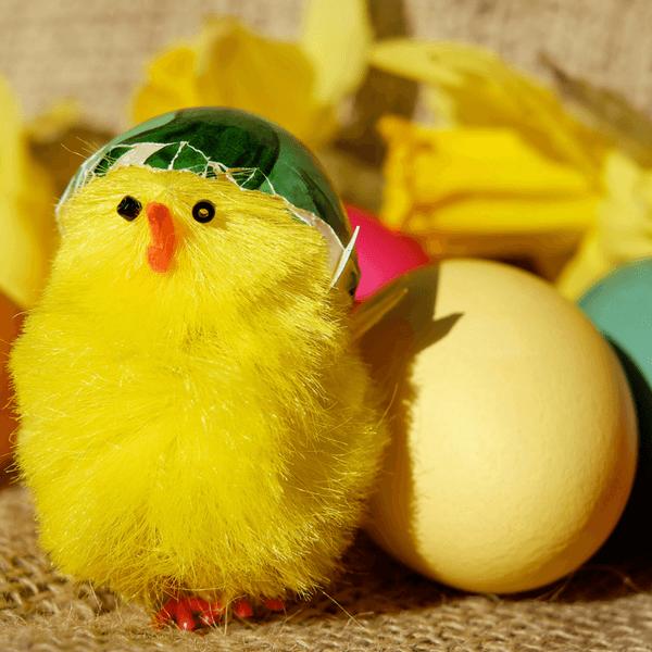Easter Kids Club Activities