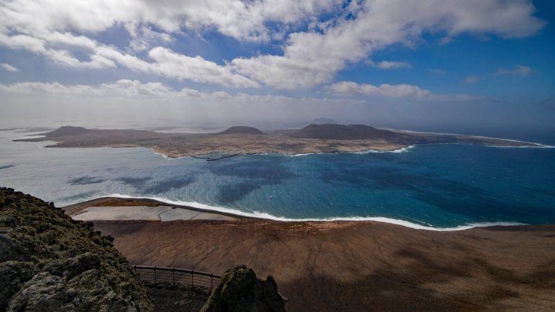 Mirador del Rio must visit Lanzarote Club Las Calas