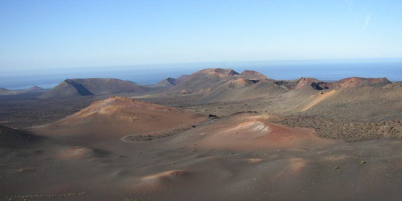 Timanfaya National Park must visit Lanzarote Club Las Calas