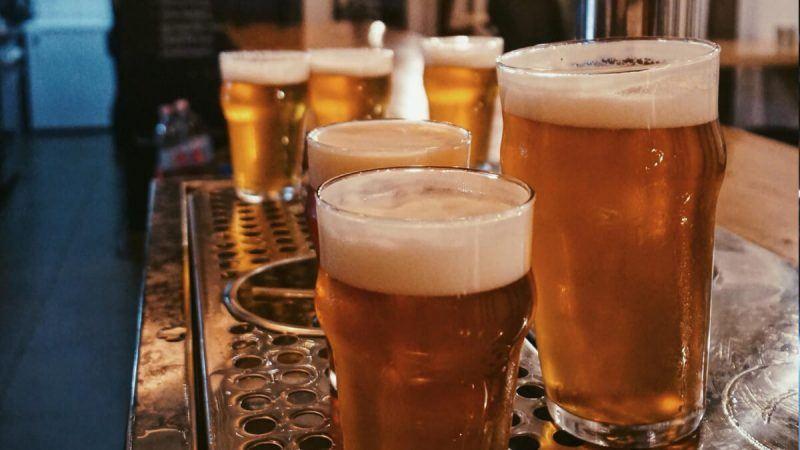 Cervezas Malpeis Craft beers in Lanzarote