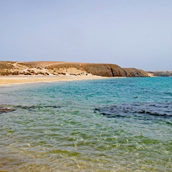 Punta Mujeres North of Lanzarote tour