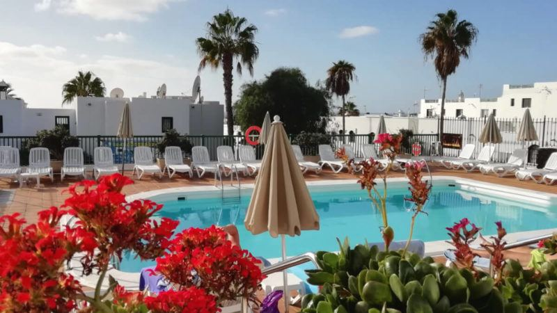 Club Las Calas holiday ownership