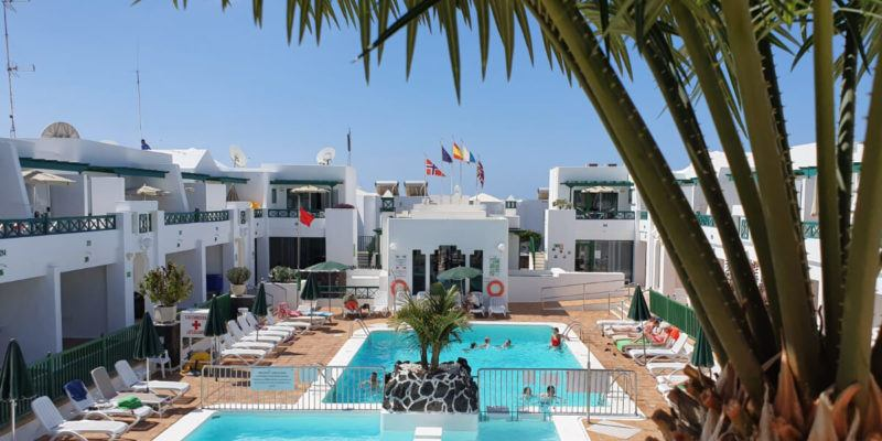 Top tips for first timers at Club Las Calas
