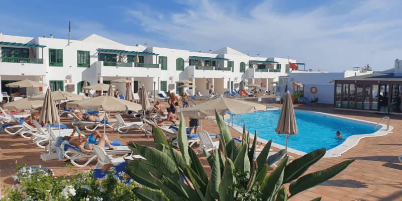 Club Las Calas annual general meeting 2020