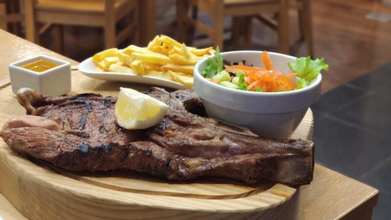 Best steak restaurants in Puerto del Carmen Lanzarote